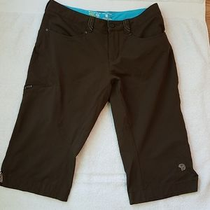 Mountain Hard Wear shorts